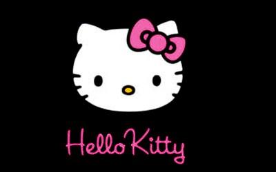Hello Kitty HD Wallpaper ·①