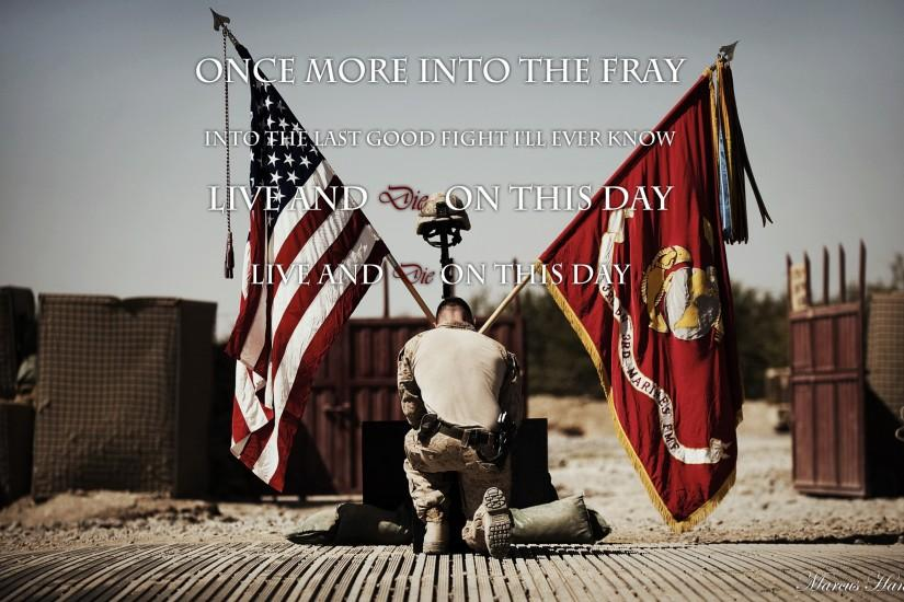 Iphone Wallpapers Greatful Dead Quotes Marine Corps Wallpaper 183 ① Download Free Stunning High