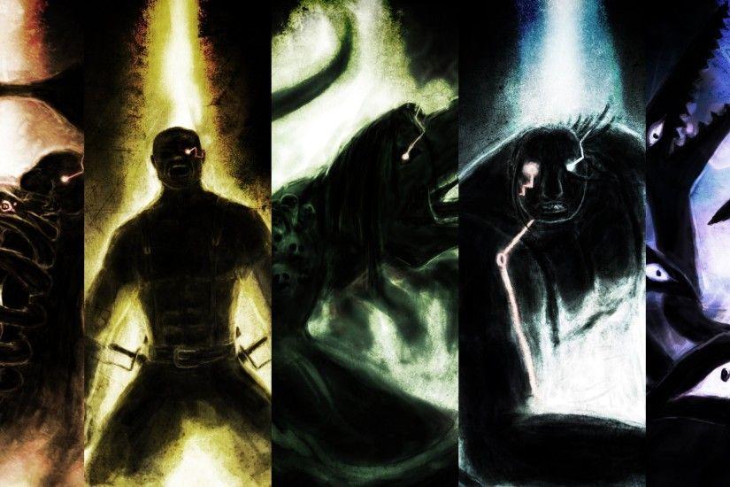 Meliodas Wallpaper Hd The Seven Deadly Sins Wallpapers 183 ①