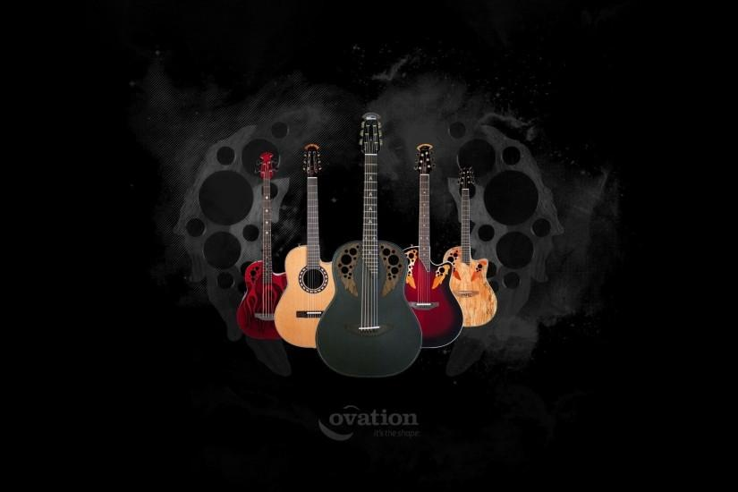 Girl Playing Guitar Hd Wallpapers Acoustic Guitar Wallpaper 183 ① Download Free Awesome Full Hd