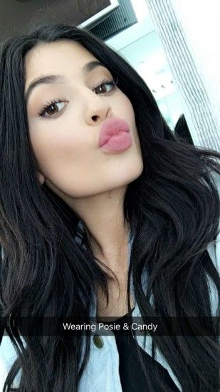 Kylie Jenner Wallpapers ·① WallpaperTag