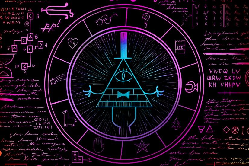 Cool Gravity Falls Wallpapers Bill Cipher Wallpaper 183 ① Download Free Awesome Full Hd