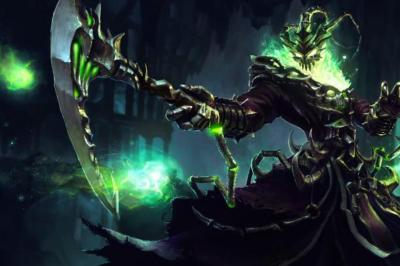 League of Legends wallpaper ·① Download free cool wallpapers for desktop, mobile, laptop in any ...