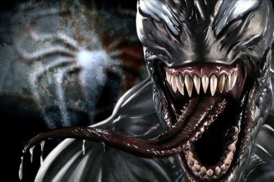 Agent Venom Wallpapers ·①