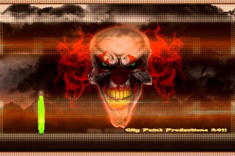 Anime Killer Girl Wallpaper Evil Clown Wallpapers 183 ①