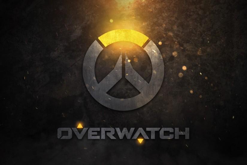 Overwatch Girl Fanart Wallpaper Overwatch Logo Wallpaper 183 ① Download Free Cool Hd