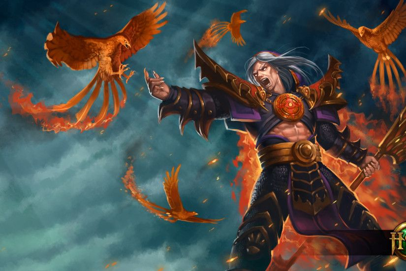 Fall Live Wallpapers For Windows 7 The Seven Deadly Sins Wallpapers 183 ①