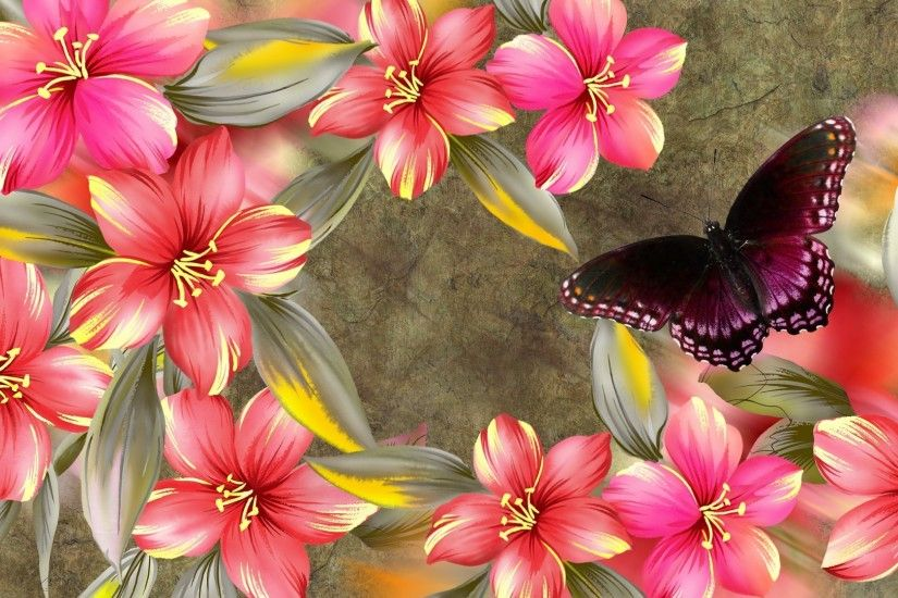 Free Fall Wallpaper For Ipad Butterfly Desktop Backgrounds 183 ①