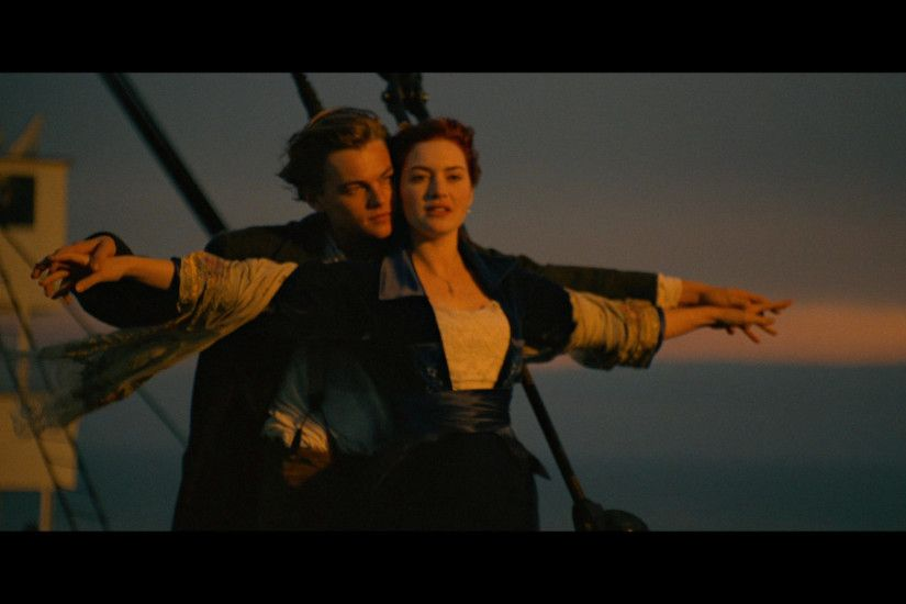 Titanic Ship 3d Wallpaper Free Download Titanic Jack And Rose Wallpaper 183 ① Wallpapertag