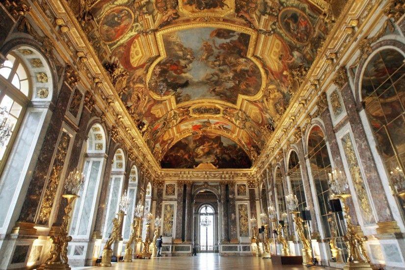 Golden Wallpaper Hd For Mobile Versailles Wallpaper 183 ① Wallpapertag
