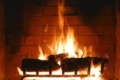 Fireplace background ·① Download free beautiful full HD backgrounds for desktop and mobile ...