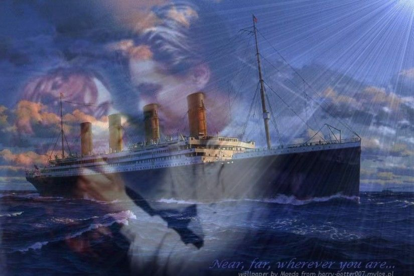 Titanic Ship 3d Wallpaper Free Download Titanic Jack And Rose Wallpaper 183 ①