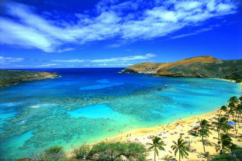 68+ Beach desktop backgrounds ·① Download free awesome High