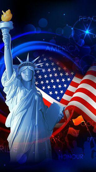 Gravity Falls Iphone 6 Wallpaper Tumblr American Flag Wallpaper 183 ① Wallpapertag