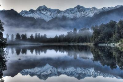 New Zealand wallpaper ·① Download free cool backgrounds for desktop, mobile, laptop in any ...