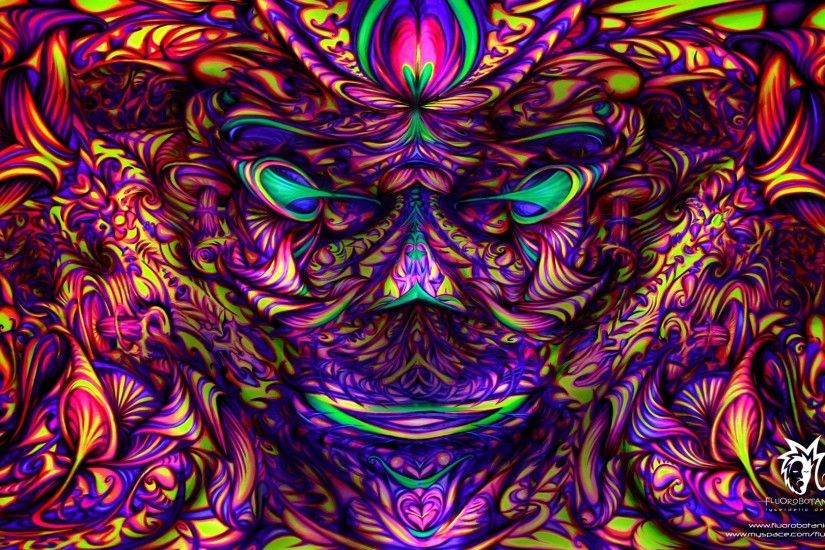 Buddha Hd Wallpaper 1080p Trippy Abstract Wallpaper 183 ①