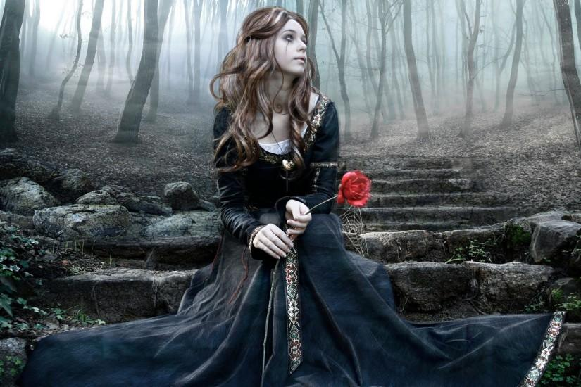 Lady Butterfly Hd Wallpaper 22 Gothic Wallpapers 183 ① Download Free Beautiful Hd