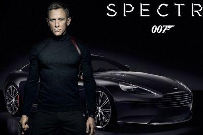 James Bond 007 Wallpaper ·① WallpaperTag