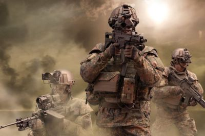 Cool Military Wallpapers ·① WallpaperTag