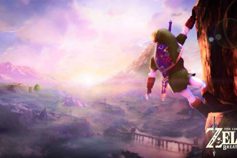 Zelda Botw Wallpaper Iphone X Breath Of The Wild Wallpaper 183 ① Download Free Cool Hd