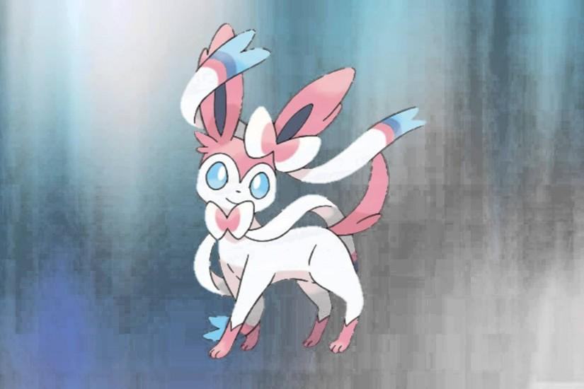 Pokemon X And Y Iphone Wallpaper Sylveon Wallpaper 183 ① Download Free Amazing Full Hd