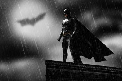 Cool Batman Wallpapers ·① WallpaperTag