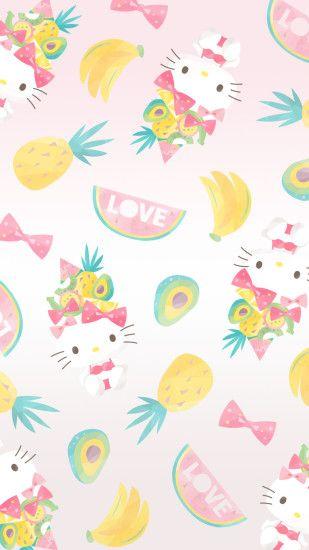 Cute Sanrio Wallpapers Sanrio Wallpaper 183 ① Wallpapertag