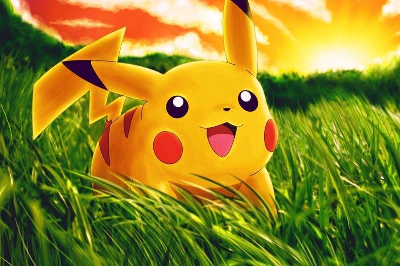 Mobile9 Cute Wallpapers Cute Pikachu Wallpaper 183 ①