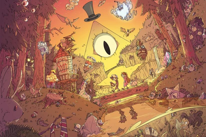 Free Fall Phone Wallpapers Gravity Falls Wallpaper 183 ① Download Free Cool Wallpapers