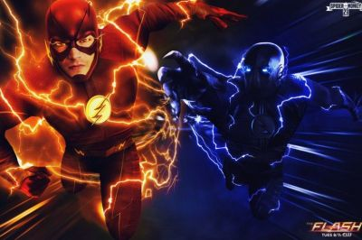 Zoom The Flash Wallpapers ·①