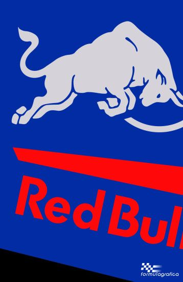 Hd Car Wallpapers For Mobile 1080x1920 Red Bull Logo Wallpaper 183 ①