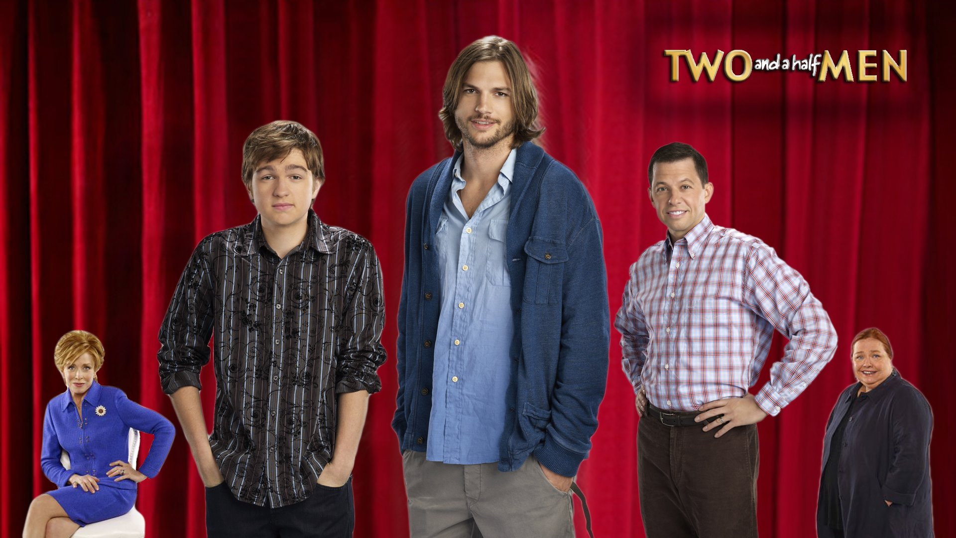 Couchtisch Two And A Half Men 98 Two And A Half Men Tv Review Two And A Half Men Tv Series