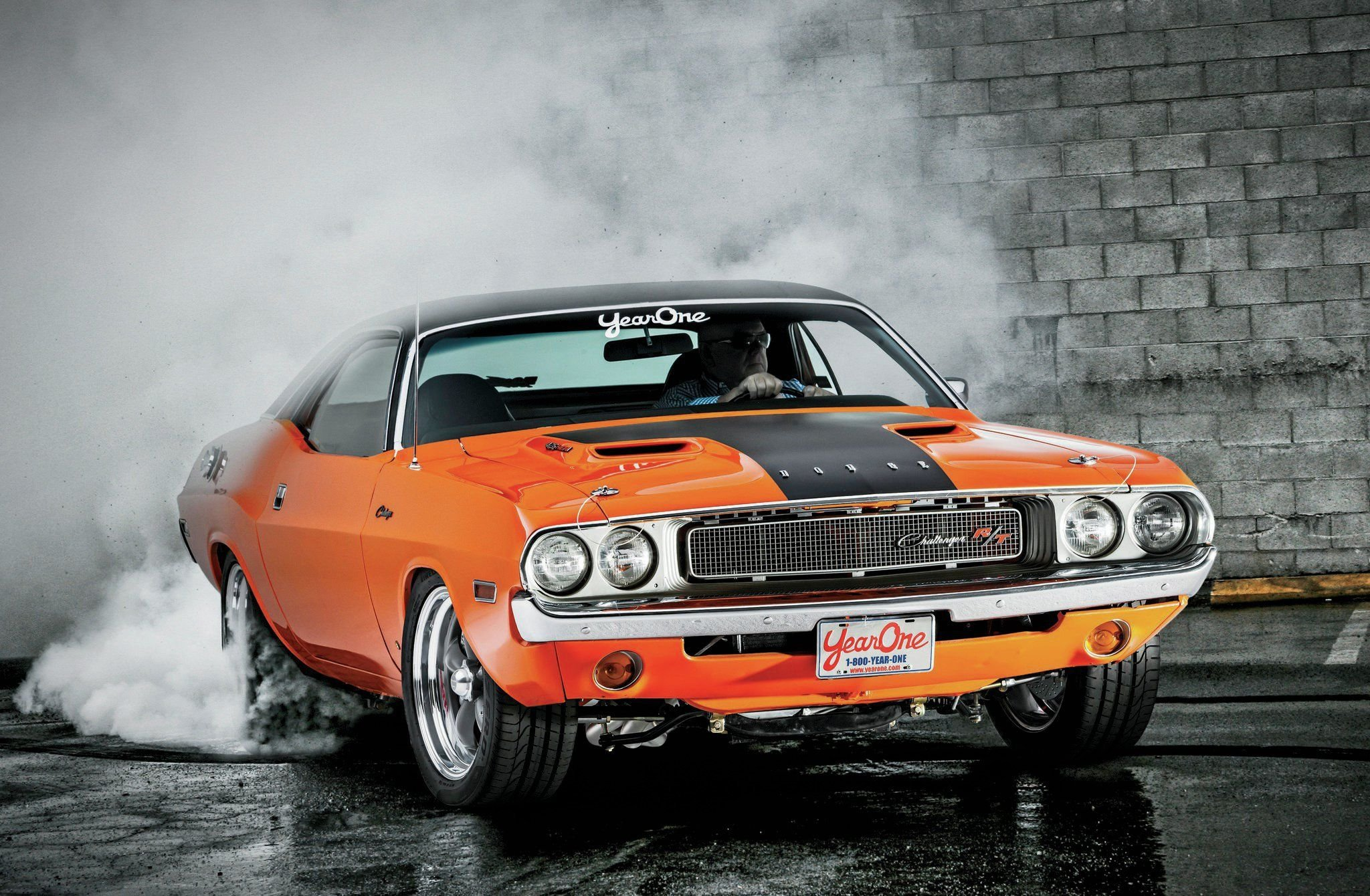 Dodge Challenger 1970 Wallpaper Group Of 1970 Dodge Challenger Rt Wallpaper