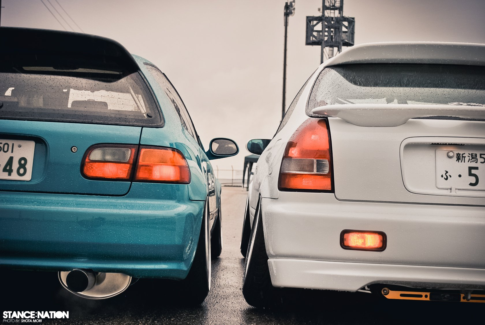 Honda Phone Wallpapers Honda Eg6 Civic Tuning Custom Wallpaper 1680x1125 797237