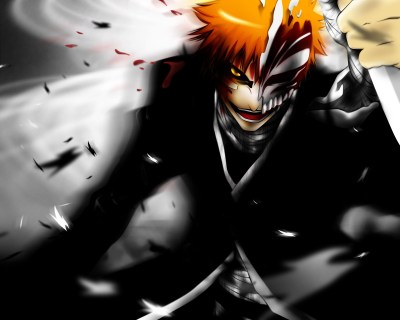 Bleach HD Wallpapers | ImageBank.biz