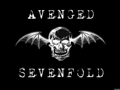 Avenged Sevenfold HD Wallpaper | Wallpup.com