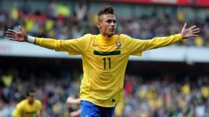 Description: neymar da silva santos junior wallpaper is a hi res ...