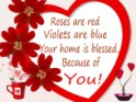 Description: Valentine Day Romantic SMS is a hi res Wallpaper for pc