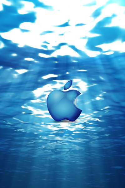 Apple Logo | iPHONE Wallpapers BloG