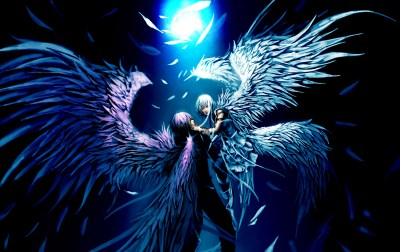 New Angels Full High Quality In HD Wallpaper Picture Image | Wallsev.com - Download Free HD ...