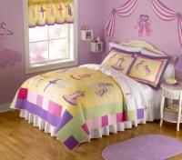 Ballet Room Theme ideas for little girls rooms