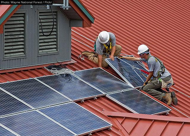 SolarCity (SCTY) Stock Going to Zero - Citron\u0027s Left