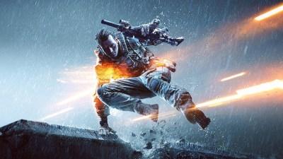 Battlefield 4 Soldier Wallpapers HD / Desktop and Mobile ...