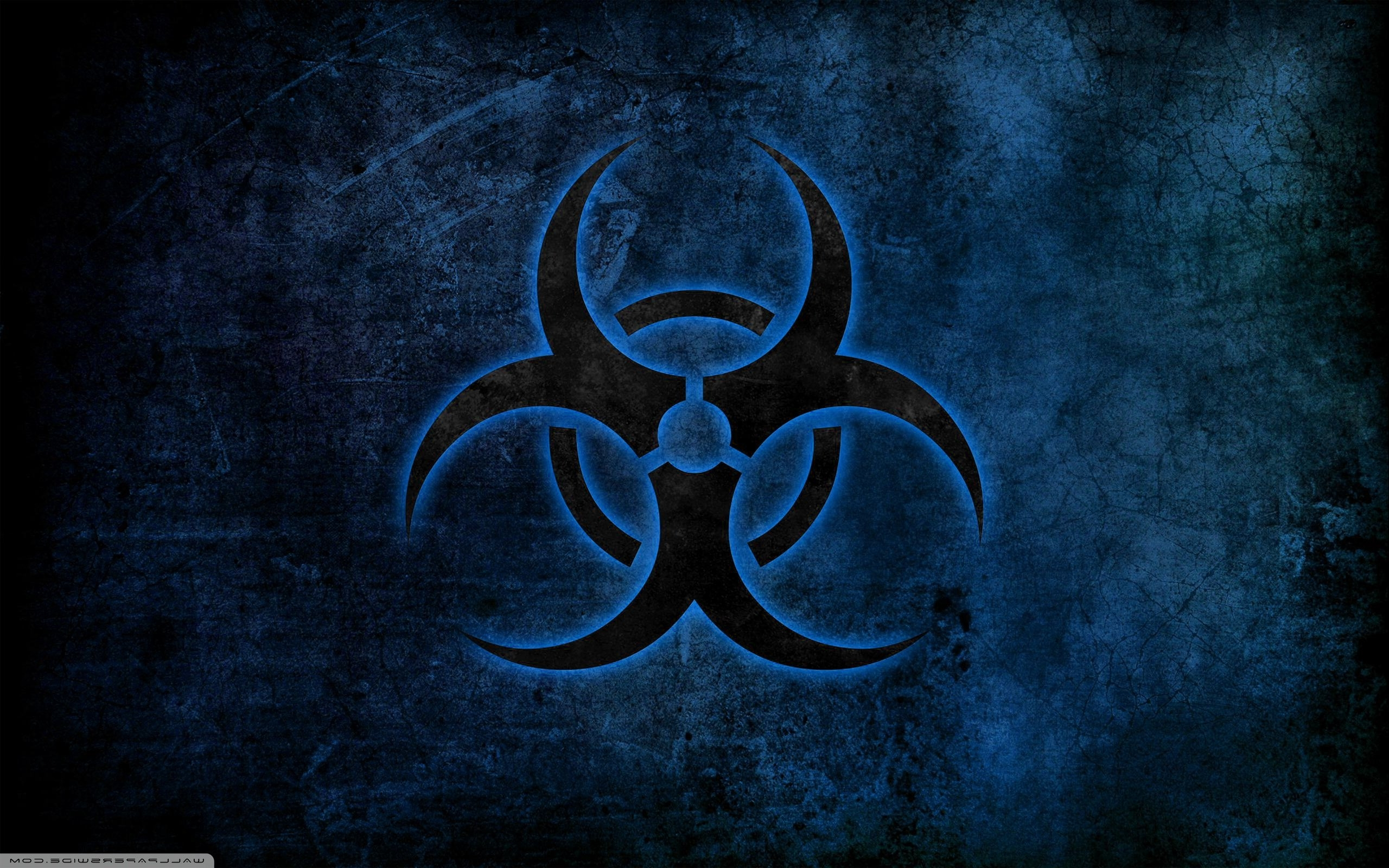 1600x900 Hd Wallpapers Cars Blue Biohazard Symbol Wallpapers Hd Desktop And Mobile