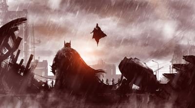 Batman Vs Superman Wallpapers HD / Desktop and Mobile Backgrounds