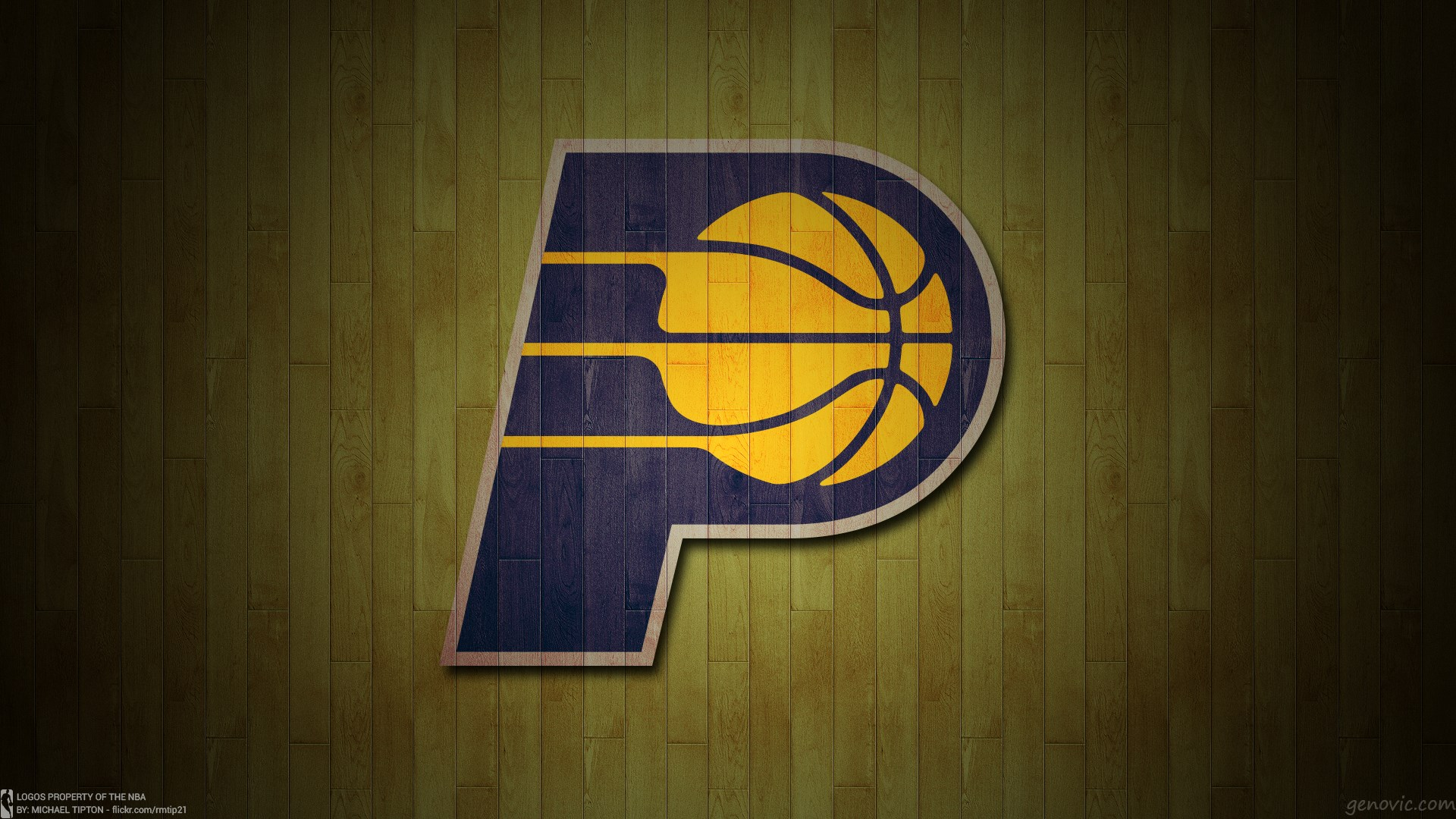 Lakers 3d Logo Wallpaper Indiana Pacers Basketball Team Logo Wallpapers Hd