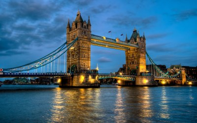 England, Landscape, Architecture, Nature, Tower Bridge, UK Wallpapers HD / Desktop and Mobile ...
