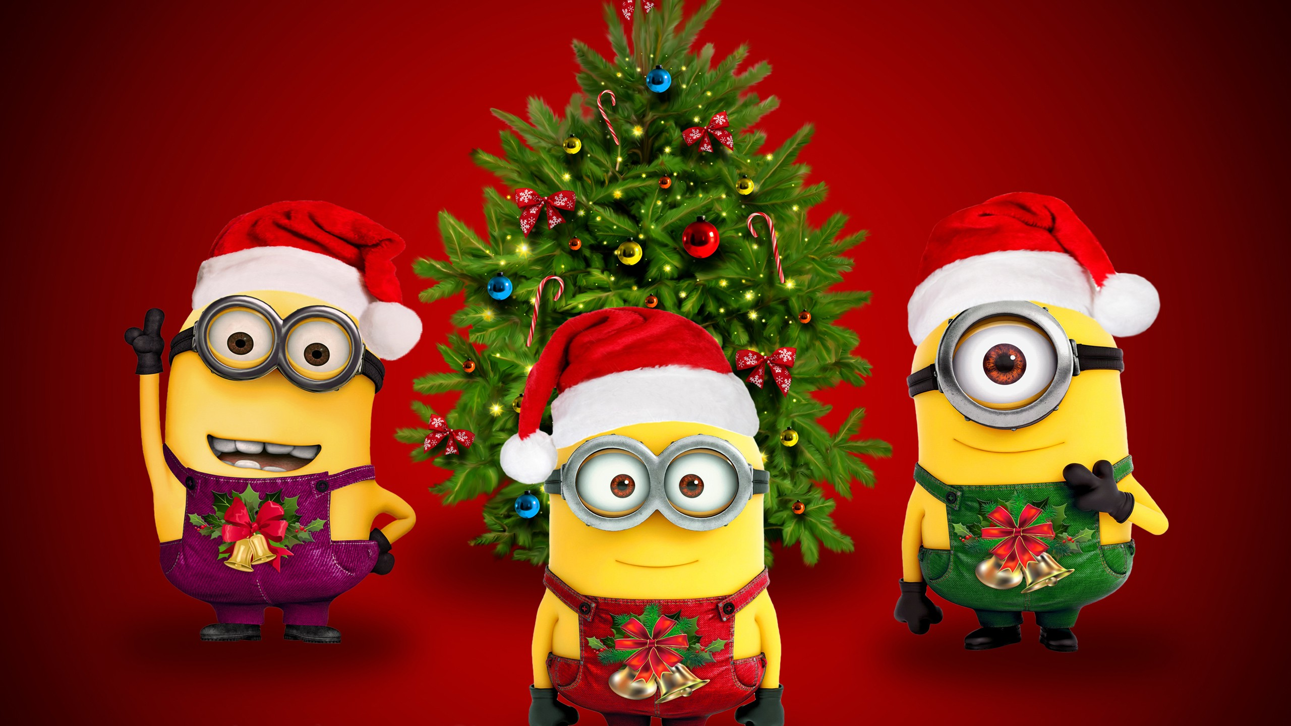 Moving Animation Wallpaper For Desktop Christmas Wallpapers Hd Desktop And Mobile Backgrounds