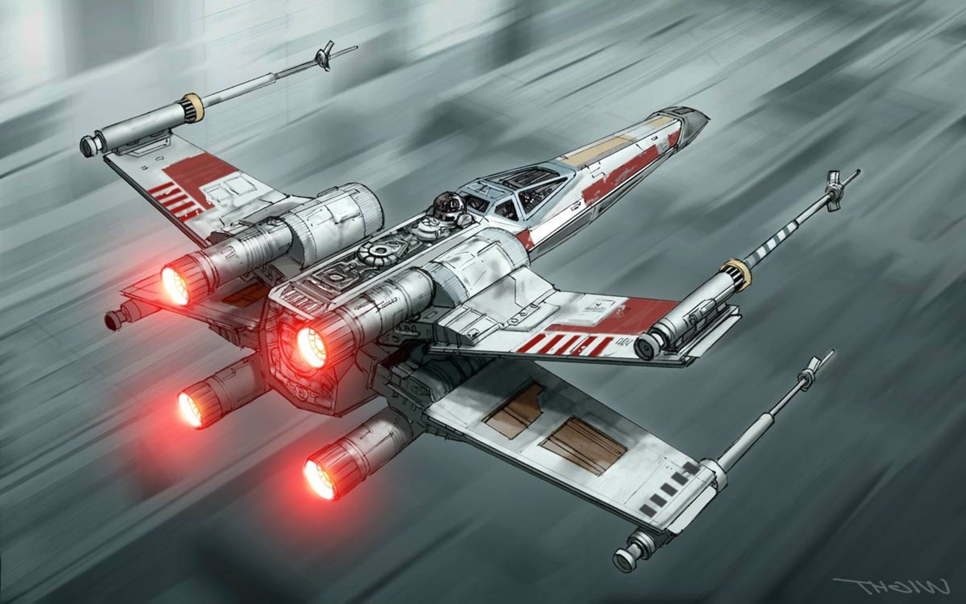 X Wing Fighter Iphone Wallpaper X Wing Star Wars Wallpapers Hd Desktop And Mobile
