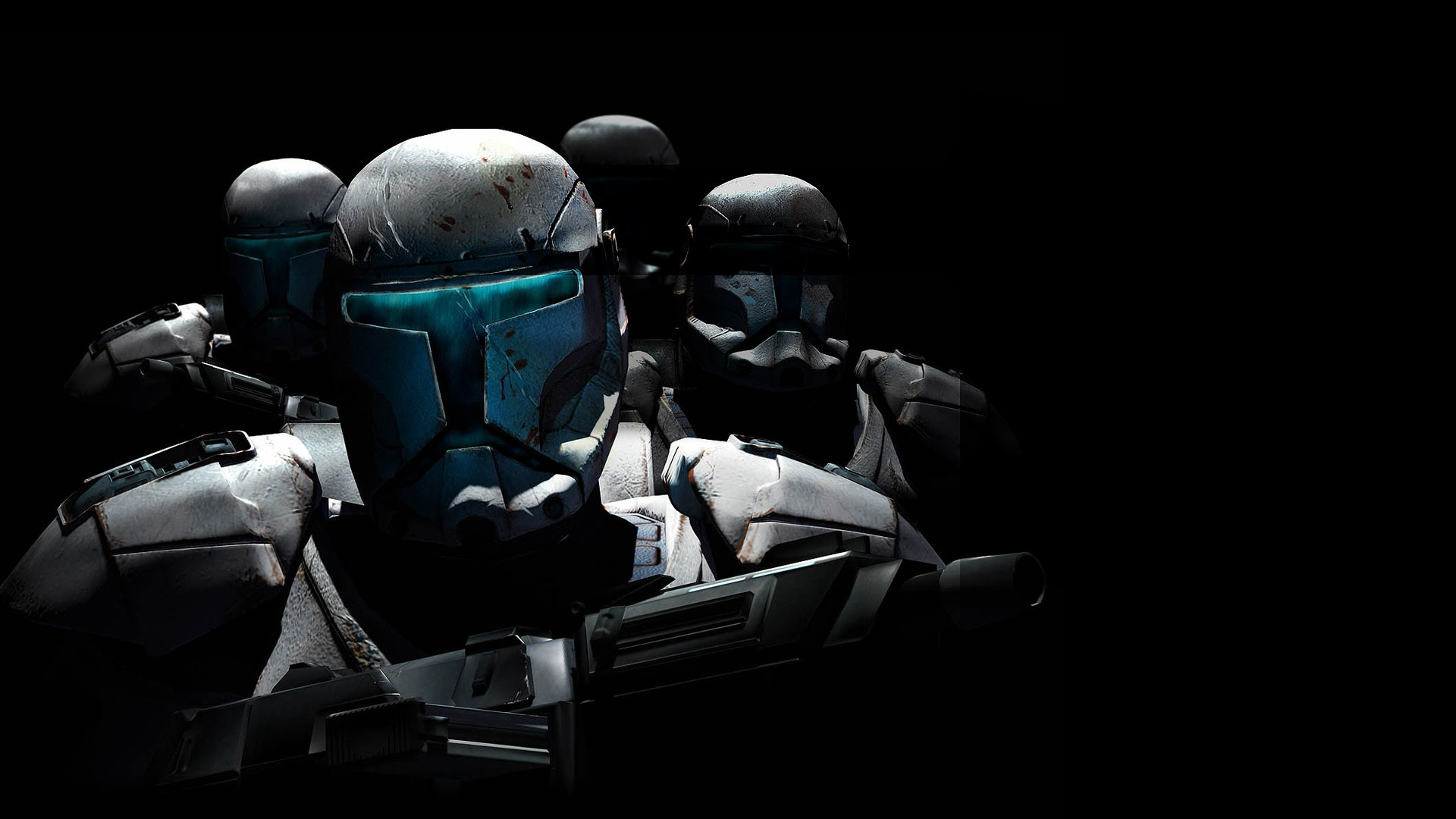 Special Forces Iphone Wallpaper Star Wars Star Wars Republic Commando Video Games Clone